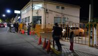 El caso del Cambio Nelson derivó en procesamientos con prisión. Foto: R. Figueredo