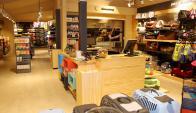 Experiencia. La tienda cuida los detalles estéticos en la exhibición de los productos y en sus áreas de servicios. (Foto: Gentileza Laika)