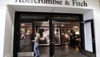 En caída. La cadena de indumentaria juvenil cerró 60 tiendas en lo que va del año por sus problemas financieros.