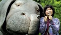 Okja. Foto: Difusión