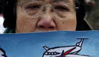 A un año de desaparecido el vuelo MH370 de Malaysia Airlines. Foto: Reuters.