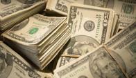 Negocios .en septiembre se operaron  US$ 400, 3 millones. Foto: AFP