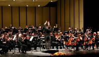 Filarmónica: la orquesta municipal toca por los barrios. Foto: Difusión