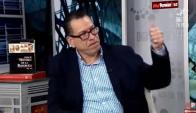 El periodista peruano Phillip Butters no se retractó aún de sus dichos racistas