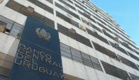 El Banco Central lanzó ayer los balances de los bancos centrales. Foto: archivo El País