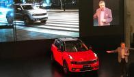 En China se vendieron más de 24 millones, de coches en 2016. Foto: Reuters