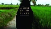 La chica en el río
