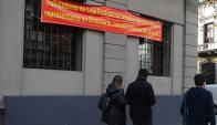 Candidatos buscan revivir las finanzas de una Caja que mueve US$ 22: al mes. Foto: F. Ponzetto