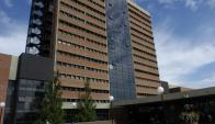 Fachada de la Facultad de Ciencias. Foto: Archivo El País
