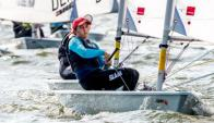 Foto: Laser Radial World