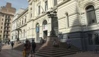 Premian a representantes de nuestra mayor casa de estudios. Foto: Archivo El País