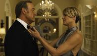 Frank y Claire Underwood, personajes a lo Shakespeare  en la Casa Blanca. Foto: Netflix