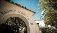 Museo. el Zorrilla recibe dos días de erotismo y arte. Foto: Museo Zorrilla