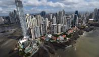"""Sociedades: hay 1.900 radicadas en """"paraísos fiscales"""", según DGI. Foto: AFP"""