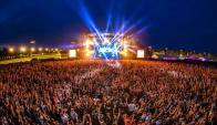 Lollapalooza. Foto: Difusión