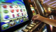 98% de ingresos en Casinos del Estado por apuestas provienen de tragamonedas. Foto: archivo EL País