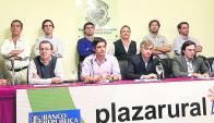 Plazarural. Foto: Archivo El País