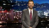 Kimmel: será la primera vez que conduzca los Premios Oscar. Foto: Difusión