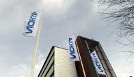 Plataforma. En esta nueva arremetida, Nokia apostará por Android para sus aparatos. (Foto: AFP)