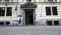 MEF: ve buenas condiciones en cuanto a acceso al financiamiento. Foto: F. Ponzetto