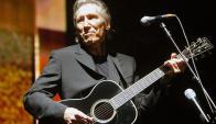 Roger Waters no quería que se una de las canciones. Foto: AFP