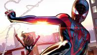 Spiderman: Foto: Marvel company