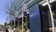 BHU. El banco demanda servicios integrales de comunicación publicitaria. (Foto: Archivo El País)