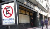El TCR rechazó las afirmaciones de que hizo la Fiscalia de Gobierno. Foto: Ariel Colmegna
