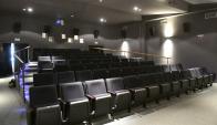 Sala B: con el estreno de El Serero se inaugura la nueva sala. Foto: M. Bonjour