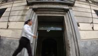 MEF: colocó deuda en Unidades Indexadas y recibió buena demanda. Foto: D. Borrelli