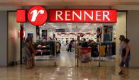 Renner. Tiene 451 tiendas con sus marcas y abrirá dos en Uruguay. Foto: O Globo / GDA.