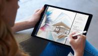 Apple presentó su nueva versión. Foto: EFE