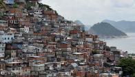 Las favelas de Río de Janeiro aprovecharán el boom turístico