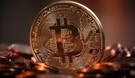Bitcoin. Foto: PIxabay.