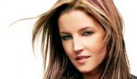 Lisa Marie Presley. Foto: Difusión