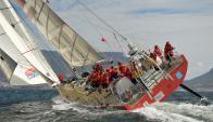 Deporte: las regatas mueven a miles de personas. Foto: archivo El País