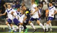 Foto: Prensa Boca Juniors.