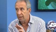 Gerardo Pelusso visitó Ovación TV.