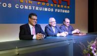 Marne Osorio asumió en Rivera y será el único intendente colorado. Foto: gentileza Espacio Abierto
