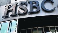 Había 810 cuentas de 788 uruguayos en el banco HSBC. Foto: AFP