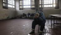 Ya no se pueden abrir nuevos hospitales, clínicas y colonias psiquiátricas. Foto: N. Pereyra
