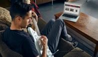 Ahora se puede aprender a tocar la guitarra por medio de una app. Foto: Reuters