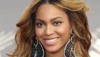 Beyoncé lidera nominaciones. Foto: EFE
