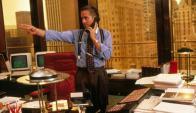 Oliver Stone realiza un buen retrato del mundo bursátil de Nueva York, Foto: Difusión