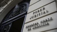 Corte: ministros fallaban sobre el Estado debe pagar o no cirugías costosas. Foto: G. Pérez
