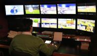 El fútbol que se viene en Argentina tendrá innovación en el mundo de la TV. Foto: La Nación