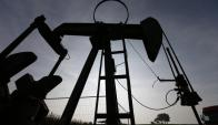 Pozo de petróleo. Foto:  Reuters