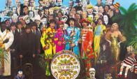 Sgt. Pepper. Foto: Difusión