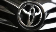 Toyota. La capitalización de su nueva empresa orientada al mundo online alcanzará los US$ 5,5 millones. (Foto: Reuters)