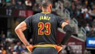 Foto: Prensa NBA.